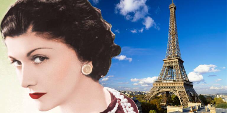 Was wissen Sie über Chanel?