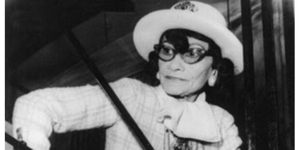 Coco Chanel - Die grande Dame der Mode
