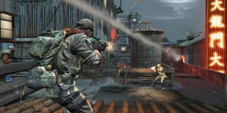 CoD: Black Ops First Strike für den PC
