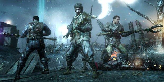 Call of Duty: Black Ops II Apocalypse startet