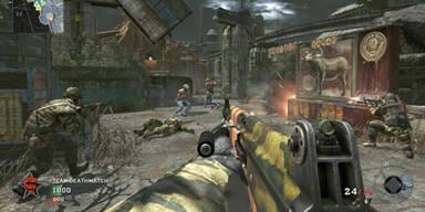 Call of Duty: Black Ops Escalation ist da