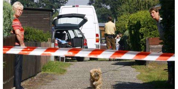 Drei Leichen auf deutschem Campingplatz