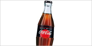 Aber Name bleibt: Völlig neues Rezept bei Coke zero
