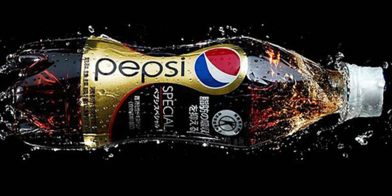 Diese Cola blockt Fett und senkt Blutdruck