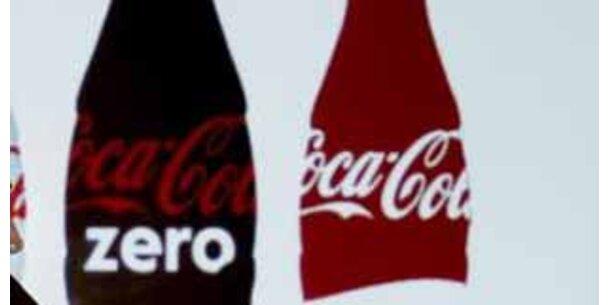 Coca-Cola wirbt mit seiner geheimen Formel