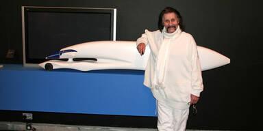 Stardesigner Luigi Colani (91) gestorben