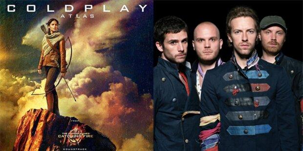 Coldplay-Ballade