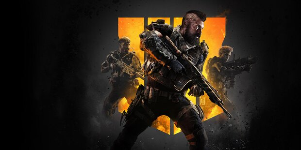 Call of Duty: Black Ops 4 ist Kassenschlager