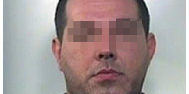 Gesuchter Mafia-Boss  in Kanada festgenommen