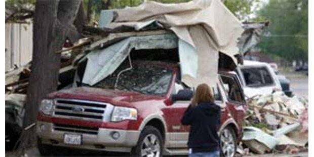 Tornados verwüsten Colorado