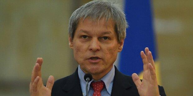Korruption in Rumänien blüht weiter
