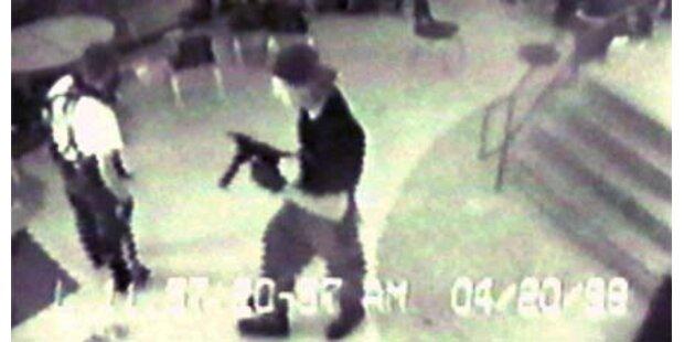 Gedenken an Columbine-Massaker