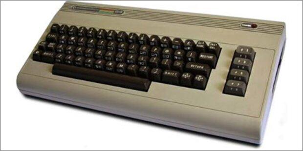 Der neue Commodore C64x startet - mit Video