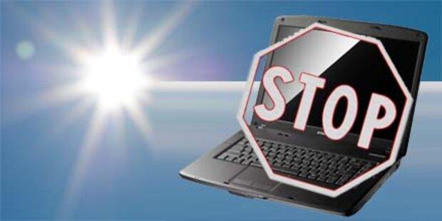Computer vor Überhitzung schützen