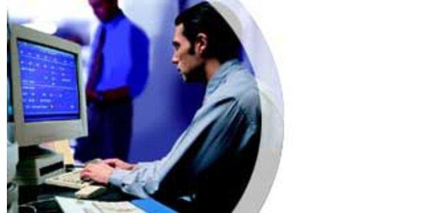 IT-Jobs in Österreich heuer stark rückläufig
