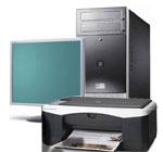 computer-set