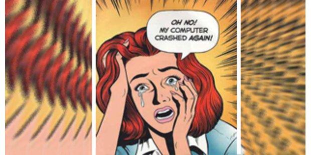Technostress als neue Volkskrankheit