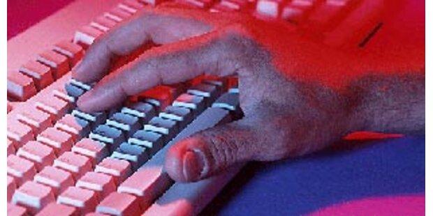 Jeder zweite Österreicher arbeitet am Computer