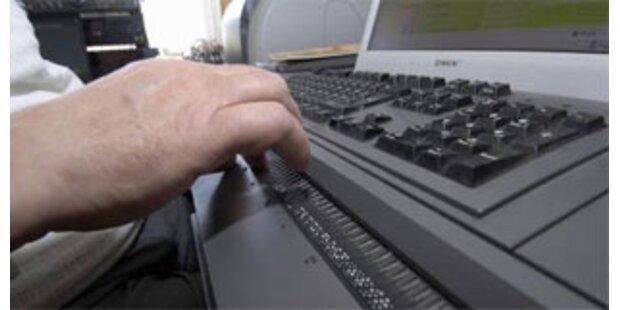 Keine Wahlcomputer bei deutscher Parlamentswahl