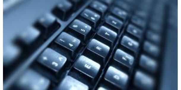 Betrugsfälle im Internet nehmen zu
