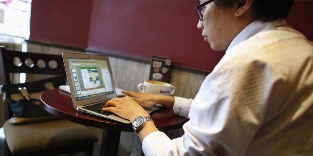 China bringt eigenes Betriebssystem