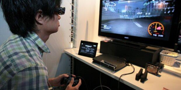 Mann starb nach Dauer-Computerspielen