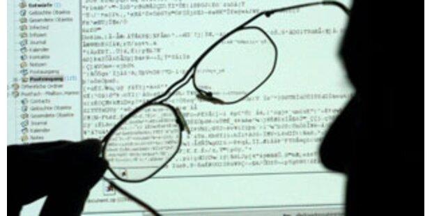 Deutsche Polizei will Computer ausspionieren
