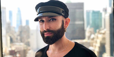 Conchita-Aufreger in New York