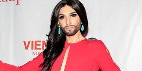 Conchita: Das denkt sie wirklich über Caitlyn Jenner