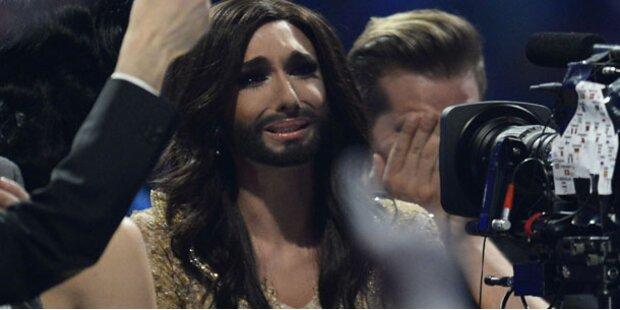 Conchita Wurst: Diese Länder gaben 12 Punkte