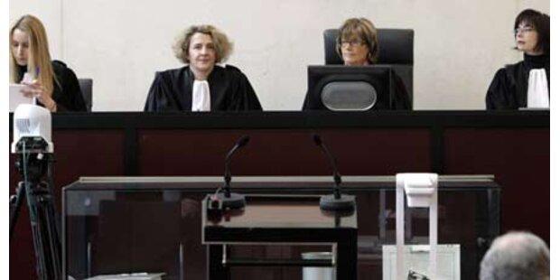Gericht lehnt Einstellung ab