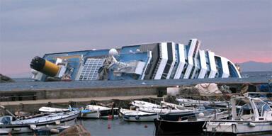 Stellungnahme Costa Kreuzfahrten