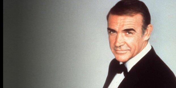 James Bond-Legende Sean Connery ist tot