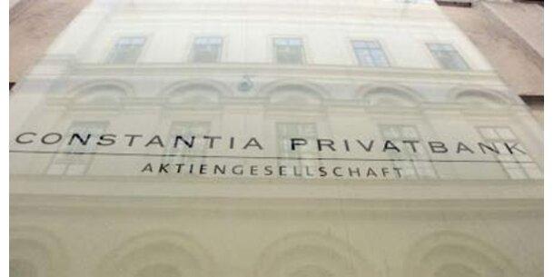 Constantia-Bankverkauf für 30 Mio.
