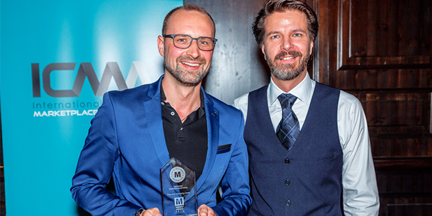 ImmoAds gewinnt IMMMO Award 2018