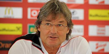 Dietmar Constantini