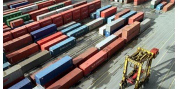 US-Wirtschaft schrumpft auch im dritten Quartal