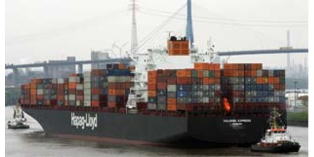 Über 100 Kilo Kokain kamen im Kaffee-Container
