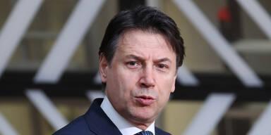 Italiens Premier Conte gewann erste Vertrauensabstimmung