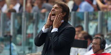 Gesperrter Juve-Coach fordert Freispruch