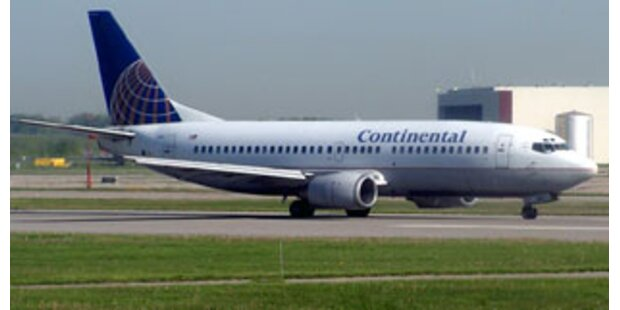 Flughafen von Detroit evakuiert