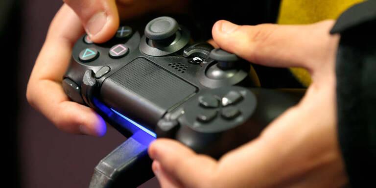 Sony verbilligt zahlreiche PlayStation-Games