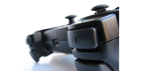 Gewalt in Videospielen schadet der Gesundheit