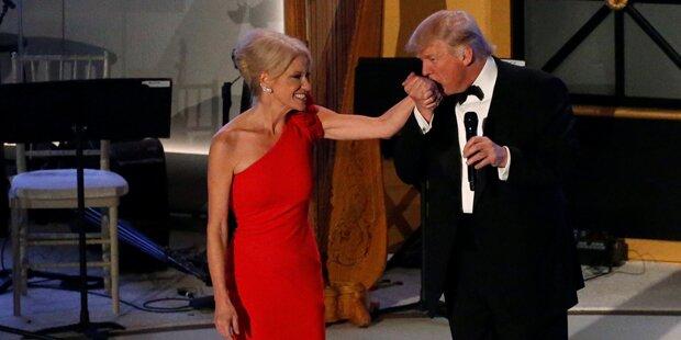 US-Behörde fordert Ermittlungen gegen Trump-Beraterin