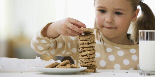 Diese gesunden Kekse haben nur 3 Zutaten