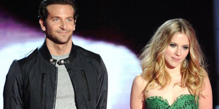 Johansson & Cooper: Neues Traumpaar?