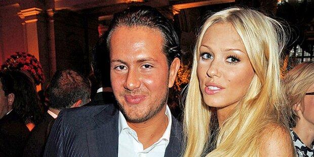 Petras Hochzeit kostet 1,5 Millionen Euro