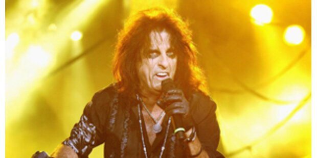 Der Steven King des Rock
