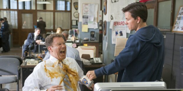 Mendes & Ferrell: Die Spaßcops sind los!