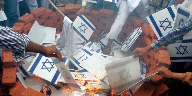 Österreich erhebt die Stimme gegen Antisemitismus